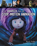 Book - Advanced Art of Stop Motion Animation