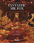 Book - Making of Fantastic Mr. Fox