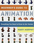 Book - Beginners Guide to Animation (stop motion)