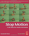 Book - Stop Motion: Craft Skills for Model Animation